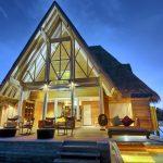 Water Villa, Anantara Kihavah Villas Maldivler