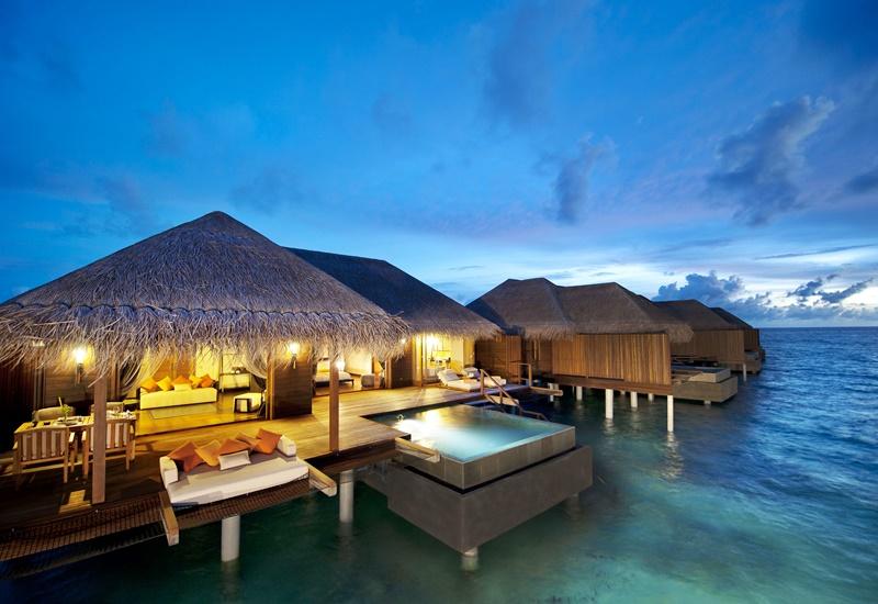 Water Villa, Ayada Maldives
