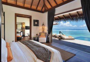 Water Villa, Ayada Maldivler