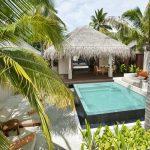 Water Villa, Ayada Resort Maldivler