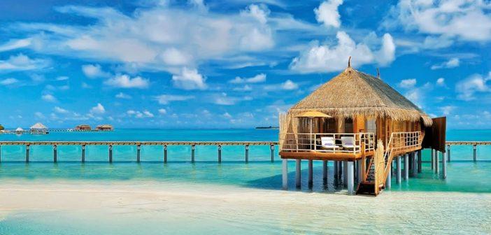 Water Villa, Constance Moofushi Maldivler
