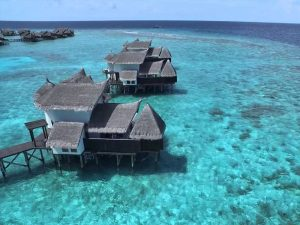 Water Villa, Jumeirah Vittaveli Maldives