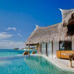 Water Villa, Jumeirah Vittaveli Maldivler