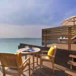 Water Villa, Anantara Veli Maldives Resort