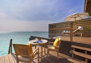 Water Villa, Anantara Veli Maldives Resort