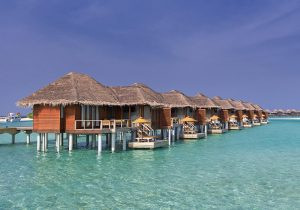 Water Villas, Anantara Veli Maldives Resort