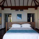 Yatak Odaları, Shareton Maldives Full Moon