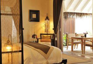 Yatak Odası, Ayada Resort Maldivler