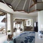 Yatak Odası, Jumeirah Vittaveli Maldivler