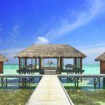 Yoga, Conrad Maldives Rangali Island