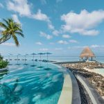 Açık Havuz, Four Seasons Kuda Huraa Resort Maldives