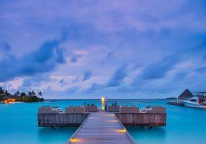 Açık Oturma Alanları, Four Seasons Kuda Huraa Resort Maldives