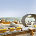 Açık Oturma Alanları, Lux Resort Maldivler