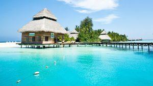 Adaaran Club Rannalhi Maldives Bungalov