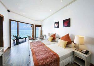 Adaaran Club Rannalhi Maldives Resort Fiyatlar