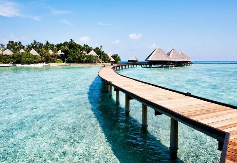 Adaaran Club Rannalhi Maldives Resort
