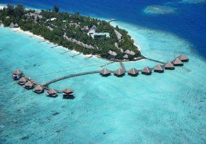 Adaaran Club Rannalhi Resort Maldives