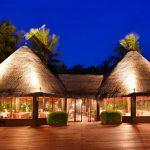 Adaaran Select Hudhuranfushi Maldives Restoran