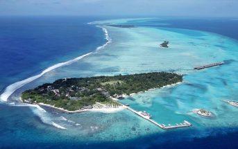 Adaaran Select Hudhuranfushi Resort Maldives