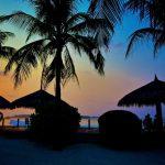 Akşam, Adaaran Select Hudhuranfushi Maldives