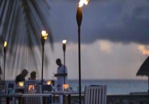 Akşam Yemeği, Four Seasons Kuda Huraa Resort Maldives