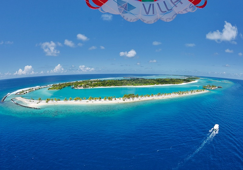 Aktivite, Paradise Island Resort Maldives
