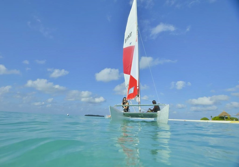 Aktiviteler, Sun Island Resort Maldives