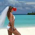 Balayı, Sun Island Resort Maldives
