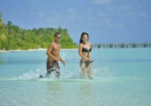 Balayı, Sun Island Resort Maldivler