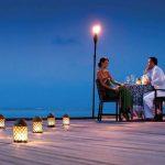 Balayı Turları, Four Seasons Kuda Huraa Resort Maldives