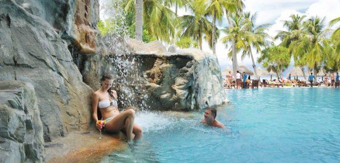Balayı Turları, Sun Island Resort Maldives