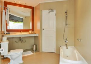 Banyo, Adaaran Select Hudhuranfushi Maldives