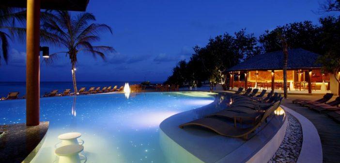 Bar, Centara Ras Fushi Maldives