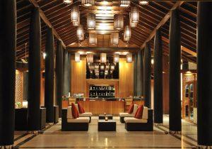 Bar, Paradise Island Resort Maldives