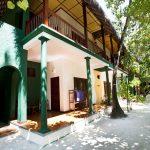 Beach Villa, Adaaran Club Rannalhi Maldives