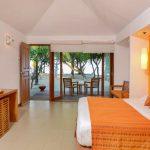 Beach Villa, Adaaran Select Hudhuranfushi Maldives