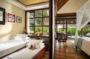 Beach Villa, Four Seasons Kuda Huraa Resort Maldives
