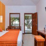 Beach Villa Oda, Adaaran Select Hudhuranfushi Maldives