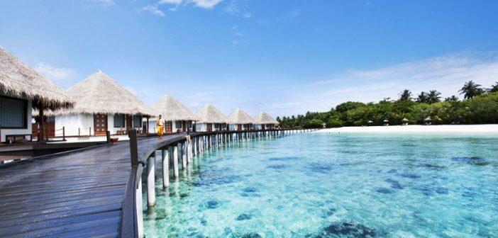 Bungalovs, Adaaran Club Rannalhi Maldives