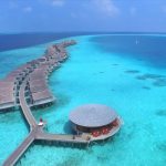 Bungalovs, Centara Ras Fushi Maldives