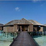Bungalow Evleri, Lily Beach Maldivler