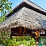 Cafe, Adaaran Club Rannalhi Maldives