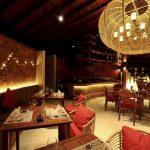 Centara Ras Fushi Maldives Restoran