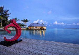 Centara Ras Fushi Resort Maldives