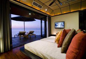 Çift Kişilik Oda, Lily Beach Resort Maldivler