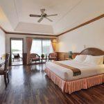 Çift Kişilik Oda, Sun Island Resort Maldives