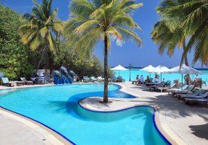 Çocuk Havuzu, Paradise Island Resort Maldives
