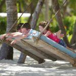Çocuk Kulübü, Four Seasons Kuda Huraa Resort Maldives