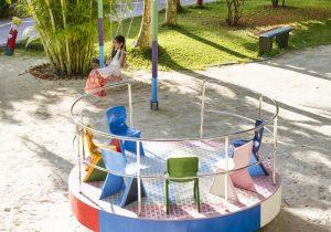 Çocuk Oyun Alanları, Paradise Island Resort Maldives