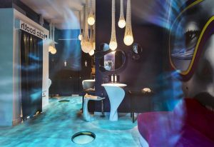 Dekorasyon, Lux Resort Maldivler